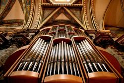 VII Festival Internacional Orgue de Montserrat - Abat Cassià M. Just, in memoriam