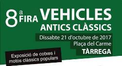 VIII Expo-fira de vehicles clàssics