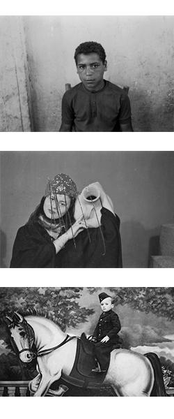 Exposició 'Akram Zaatari. Contra la fotografia. Història anotada de l'Arab Image Foundation'
