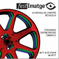 XII Edició de FESTIMATGE, Festival de la Imatge de Calella