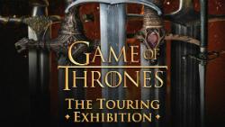 Exposició 'Joc de trons'