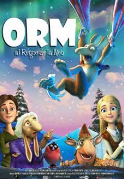 Projeccions de la pel·lícula Orm al regne de la Neu
