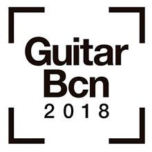 Guitar BCN 2018