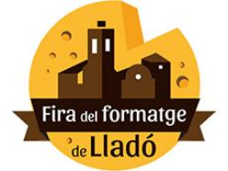 Fira del Formatge de Lladó. Font: el seu web