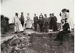 Exposició 'Empúries. La gran empresa arqueològica de J. Puig i Cadafalch 1908-1923'