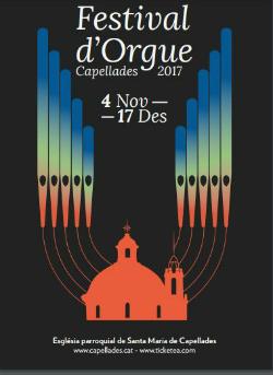 Festival d'orgue de Capellades