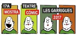 17a mostra de teatre còmic de les Garrigues
