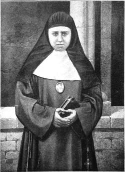 Exposició 'Dones silenciades. El llegat de Sor Eulària Anzizu al monestir de Pedralbes (1868-1916)'