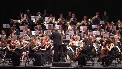 Concert de la Jove Orquestra de Figueres