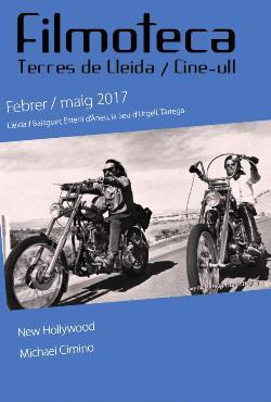 Programació de la Filmoteca Terres de Lleida/Cine-ull