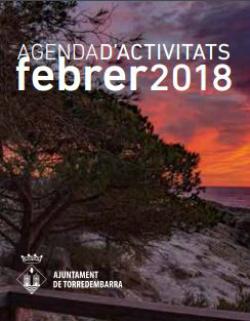 Programa d'activitats culturals a Torredembarra