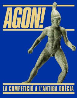 Exposició 'Agon! La competició a l'antiga Grècia'