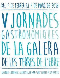 V Jornades Gastronòmiques de la Galera de les Terres de l'Ebre