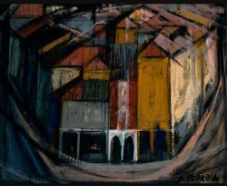 Exposició 'Antoni Pedrola. Art, experimentació i mestratge'