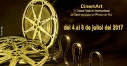IV Festival de Curtmetratges CinemArt
