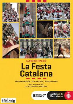 La Festa Catalana. Exhibició de tradicions i cultura