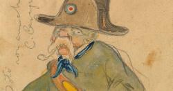 Exposició 'Altres artistes de la donació Picasso 1970'