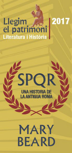 Cicle 'Llegim el patrimoni. Literatura i història'