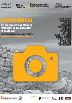 Exposició 'Convivència, els monuments de Tàrraco Patrimoni de la Humanitat al segle XXI'