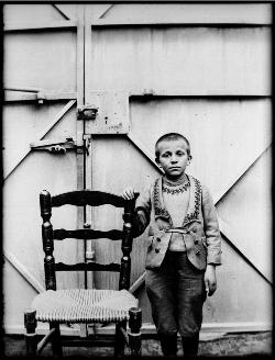 Exposició 'Josep Darder, retrats de llençol'