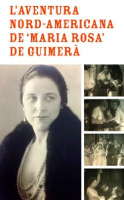 Exposició 'L'aventura nord-americana de Maria Rosa de Guimerà'