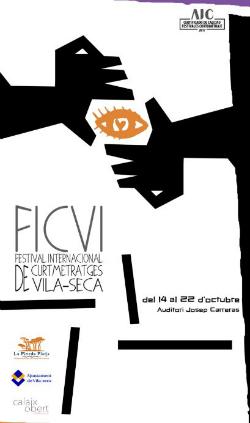 Festival Internacional de Curtmetratges de Vila-seca FICVI