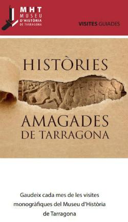 Visites guiades monogràfiques 'Històries amagades'