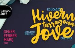Programa d'activitats culturals 'Hivern Tarragona Jove'