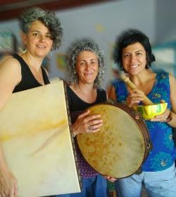 Cicle Tarragona folk