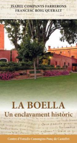 Presentació del llibre La Boella. Un enclavament històric