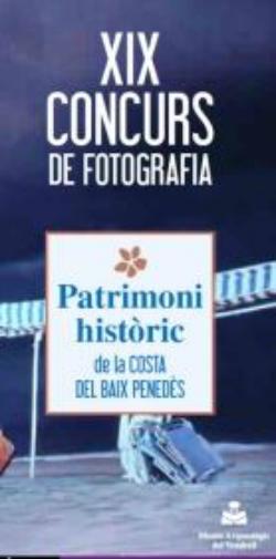 Exposició 'La Fusteria Patrimoni històric de la costa del Baix Penedès'