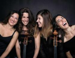 Concert de Les Mademoicelli