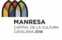 Manresa 2018, Capital de la Cultura Catalana