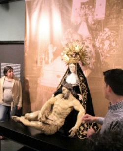 Visita guiada al Museu Diocesà