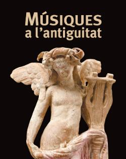 Exposició 'Músiques a l'antiguitat'