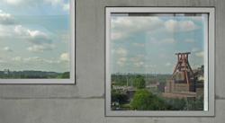 Exposició 'Indústria / Territori / Identitat. La Ruta del Patrimoni Industrial del Ruhr visita Catalunya'