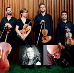 Concert del Quaetet Brossa, La venjança d'Abdel