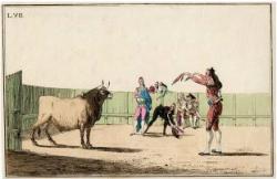 Exposició 'El Toro. L'animal i el mite; la Fiesta i la sàtira'