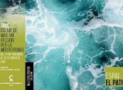 Exposició 'Calaix de mar, un passeig per la Mediterrània', de Traç