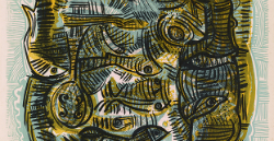 Exposició 'El taller compartit. Picasso, Fín, Vilató, Xavier'