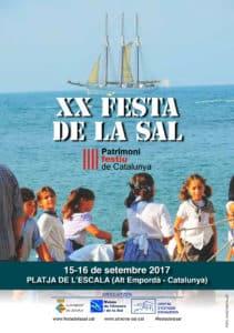XX Festa de la Sal