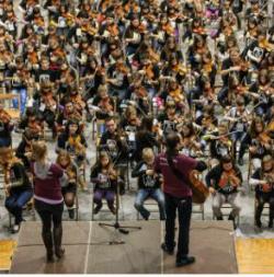 25è aniversari de l'Associació Catalana d'Escoles de Música (ACEM)