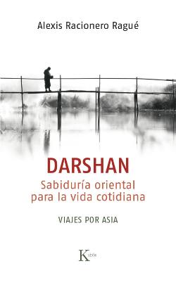 Presentació del llibre Darshan, d'Alexis Racionero