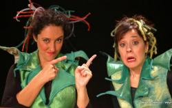 Font: web del Teatre Municipal de Bescanó