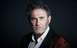 L'actor Sergi López. Font: web del Teatre Municipal de Bescanó