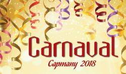Carnaval de Capmany 2018. Font: Ajuntament