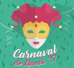 Carnaval de Llançà 2017. Font: Ajuntament