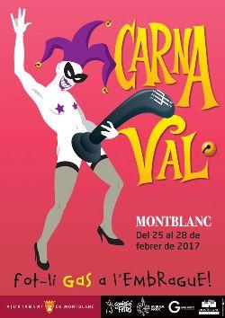 Carnaval de Montblanc
