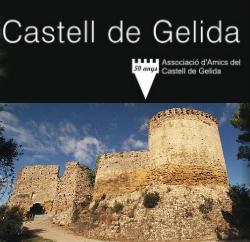 Visites guiades al Castell de Gelida