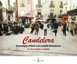 Festa de la Candelera a Castelló d'Empúries